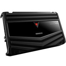 Kenwood KAC-PS847F 4-Channel Bridgeable Car Amplifier